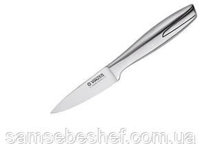 Нож для овощей Vinzer Silver 7.6 см, 89311