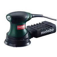 Шлифовальная машина METABO FSX 200 Intec