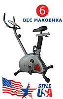 Велотренажер USA Style SS-720