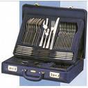 Набор столовых приборов Bergoff Nova Matt 72 предмета 12 персон 1272504, фото 3