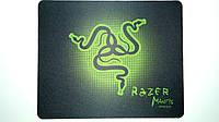 Коврик тканевый прорезиненный Razer Mantis SPEED 220x177x1.5 мм (РЕПЛИКА), фото 1