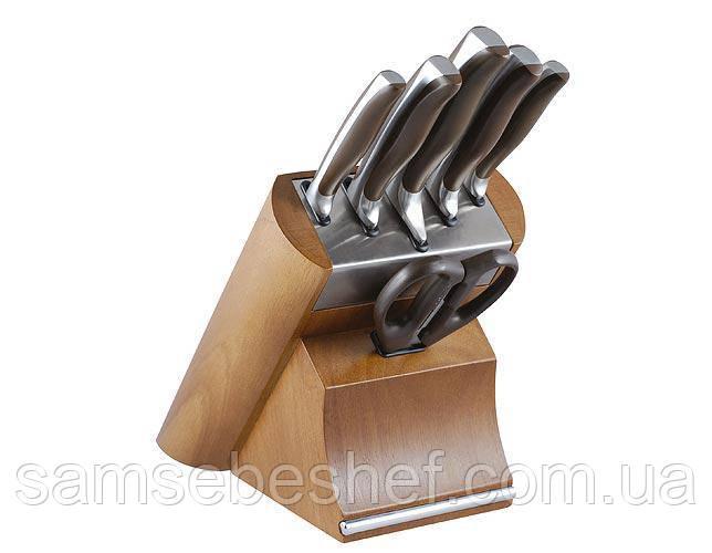 Набор ножей Vinzer MASSIVE 6 шт., 89124