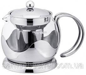Заварочный чайник Vinzer Lotus 0.7 л, 89364