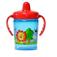 Детская чашка поильник Akuku 270 мл, фото 1