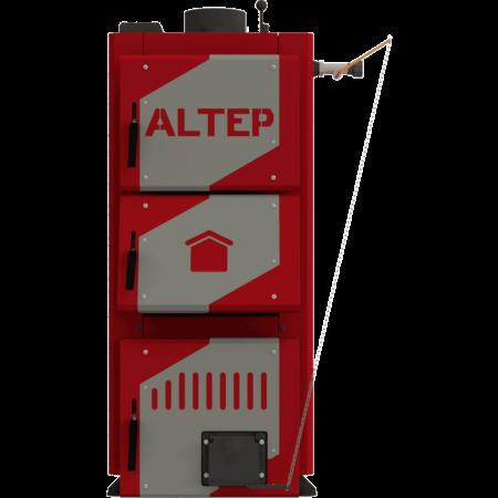 Котел твердотопливный Altep Classic 16 кВт Доставка бесплатно!