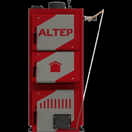 Котел твердотопливный Altep Classic 16 кВт Доставка бесплатно!, фото 2