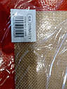 Профессиональный силиконовый коврик для выпекания армированный GA Dynasty 60*40, 21009, фото 5