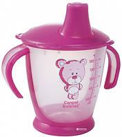 Детская чашка поильник Canpol 180 мл, фото 1
