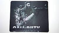 Коврик тканевый прорезиненный Call Of Duty SPEED 220*177*1.5 мм, фото 1