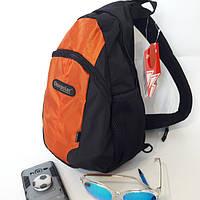 Спортивные рюкзаки на одно плечо, городские сумки и велорюкзаки