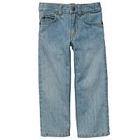 Детские джинсы для мальчика Carters 24 месяца