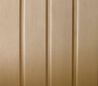 Вагонка липа для саун и бань в/с 80х15 мм.