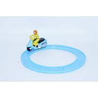 Мотоцикл механический детский