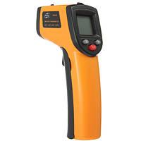 GM320 Бесконтактный лазерный ЖК-дисплей Цифровой ИК Инфракрасный термометр измеритель температуры пистолет - 1TopShop