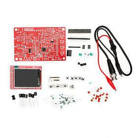 Оригинал JYETech DSO138 DIY Цифровой Осциллограф Непонятный Набор SMD Пайка 13803K Версия - 1TopShop