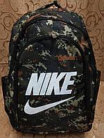 (46*31)Принт камуфляж рюкзак nike/спортивный спорт  городской ОПТ, фото 1