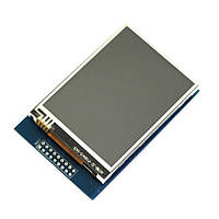 Geekcreit® 2,8-дюймовый TFT LCD Экран сенсорный дисплей модуль для Arduino UNO