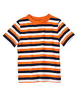 Детская футболка для мальчика 6-12, 12-18, 18-24 месяца, 2 года