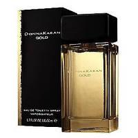 Donna Karan New York - Gold edp 100 ml Женская парфюмерия