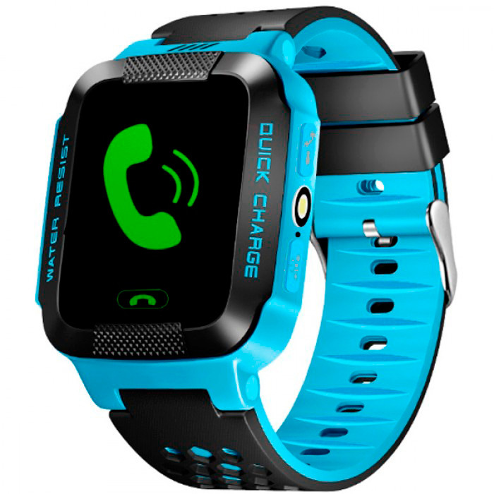 Умные часы UWatch 9016 Blue