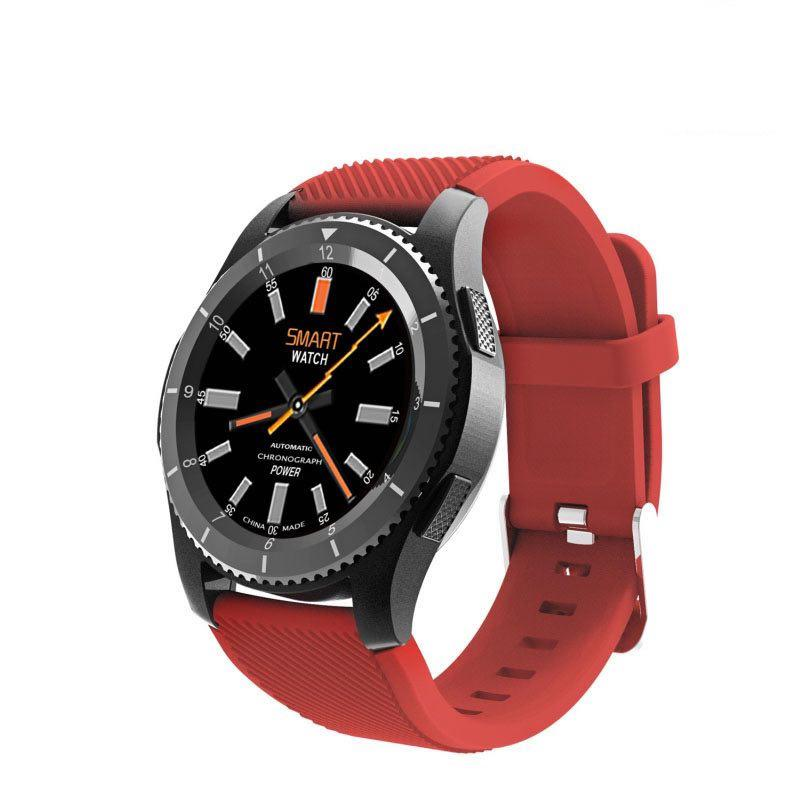 Умные часы Smart Watch G8 Red (SWG8R)