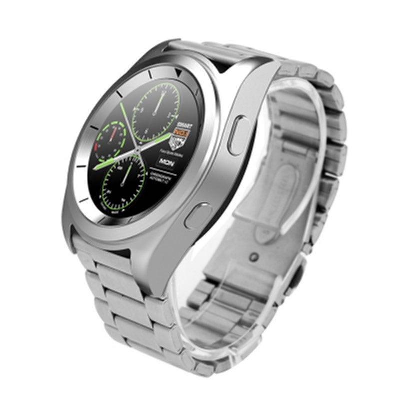 Умные часы  Smart Watch G6 Silver (SWG6S)