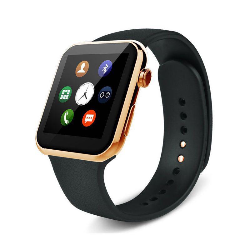 Умные часы Smart Watch A9 Gold (SWA9G)