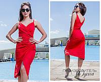Женское платье Катрина