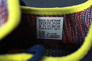Мужские кроссовки в стиле Adidas NMD Human Race x Pharrell Williams, фото 3