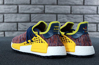 Мужские кроссовки Adidas NMD Human Race x Pharrell Williams, фото 3