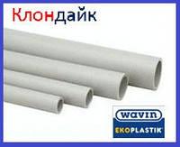Труба Wavin pn 16 (диаметр 50)