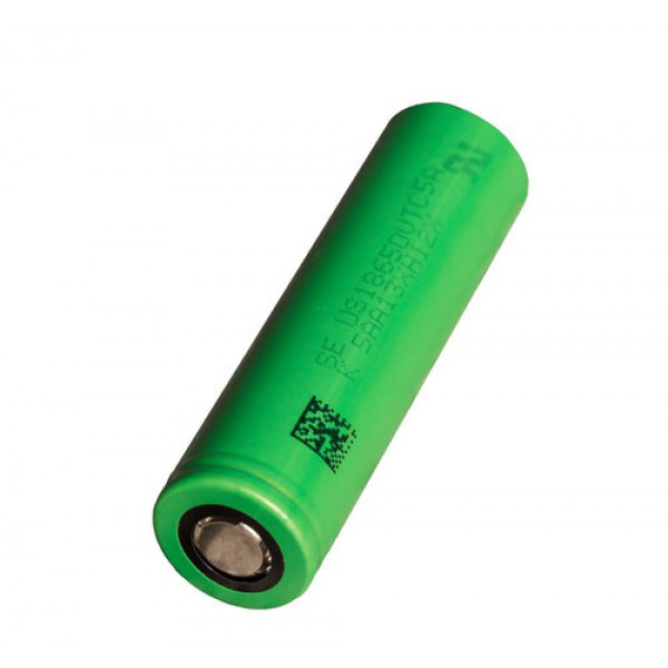 Аккумулятор Sony VTC-5A 18650 2600 мА*ч 35A
