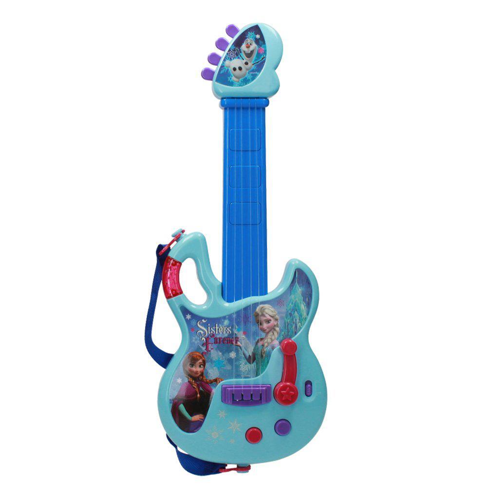 Гитара REIG 5385 Холодное Сердце детская (8411865053858)