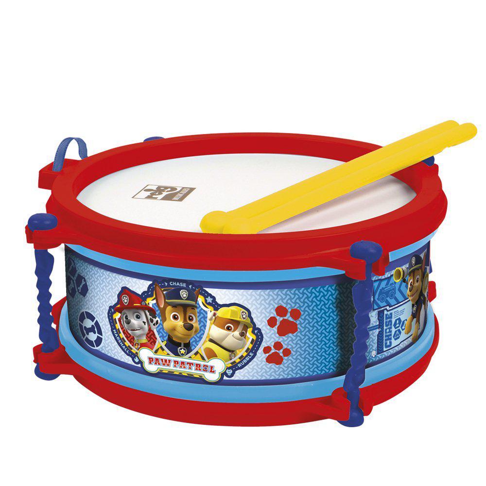 Барабан REIG 2520 Psi Patrol (8411865025206)