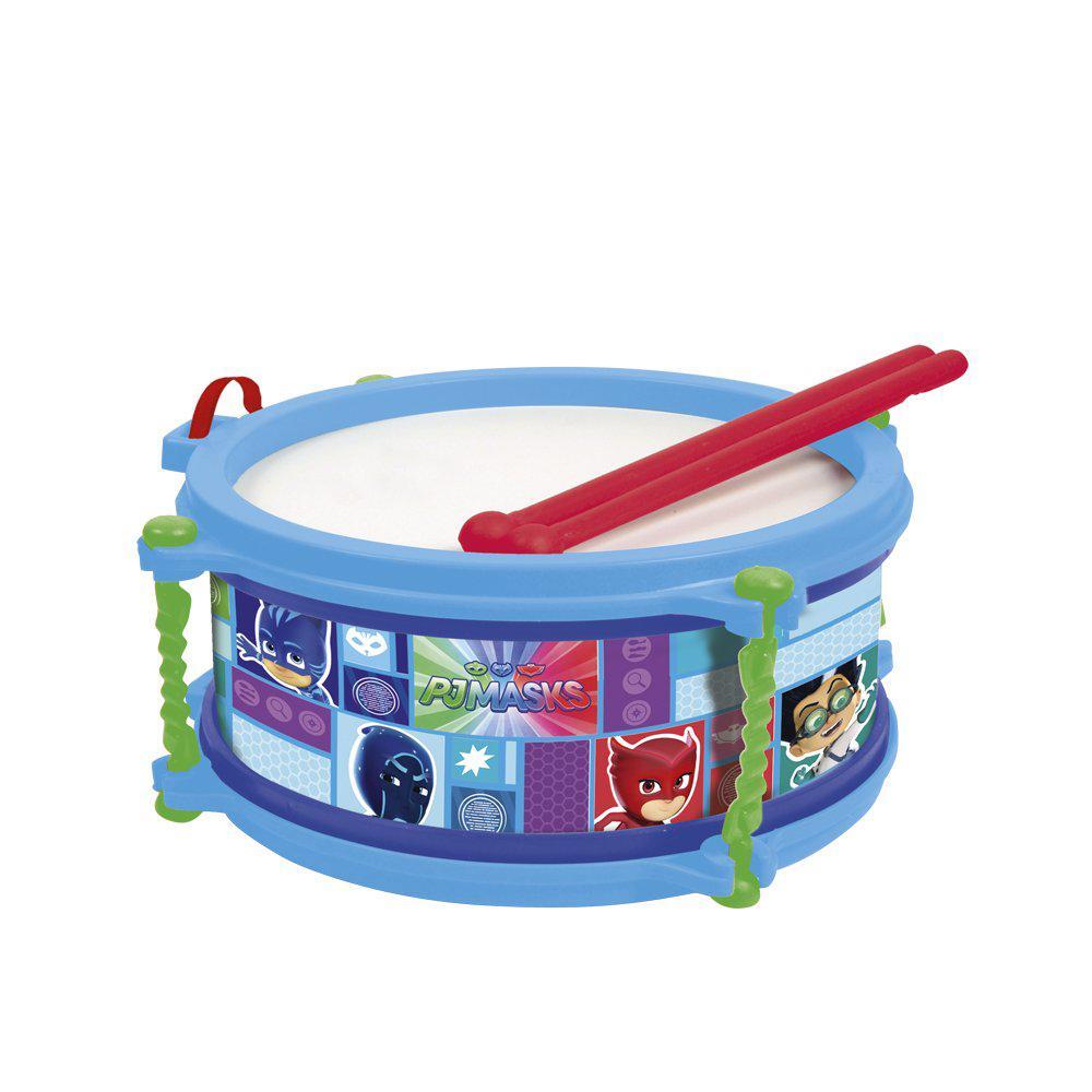 Барабан REIG 2870 PJ MASK 16 см (8411865028702)