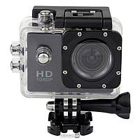 Экшн камера SJCAM SJ4000 Black Edition Original, фото 1