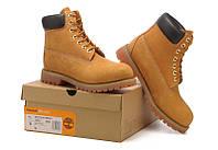 Ботинки мужские Timberland 6-inch Waterproof Boots, фото 1