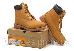 Ботинки мужские Timberland 6-inch Waterproof Boots