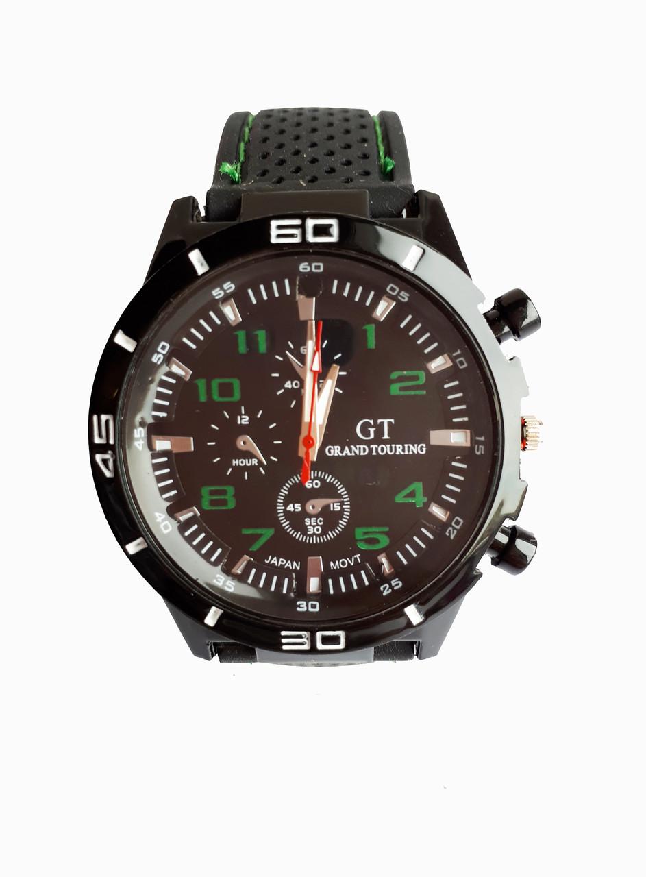 Часы мужские кварцевые GТ-200G Черный