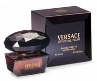 """Versace """"Crystal Noir"""" 90 ml (Люкс) Женская парфюмерия"""