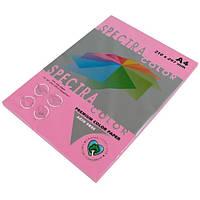 Бумага A4 'Spectra ' НЕОН 100 листов/80гр  № 342 ( PINK ) Розовый