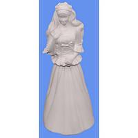 Гипсовые фигурки для раскрашивания БАРБИ \ ББ-223СК с красками и кисточкой