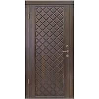 Входная металлическая бронированная дверь Мадрид