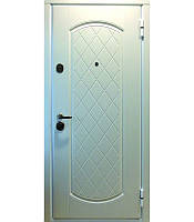 Входная металлическая бронированная дверь Шампань