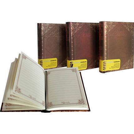 Блокнот HN-10602 (14*10,5) 120 листов, фото 2
