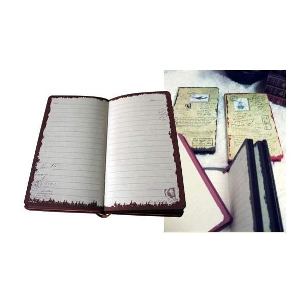 Блокнот JGYC-48961-1099 (9,3*16,8 cm линия) 96 листов Classics почтовый