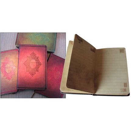 Блокнот JGYC-64961-1005 (9*14 cm ) 96л. Golden age, фото 2