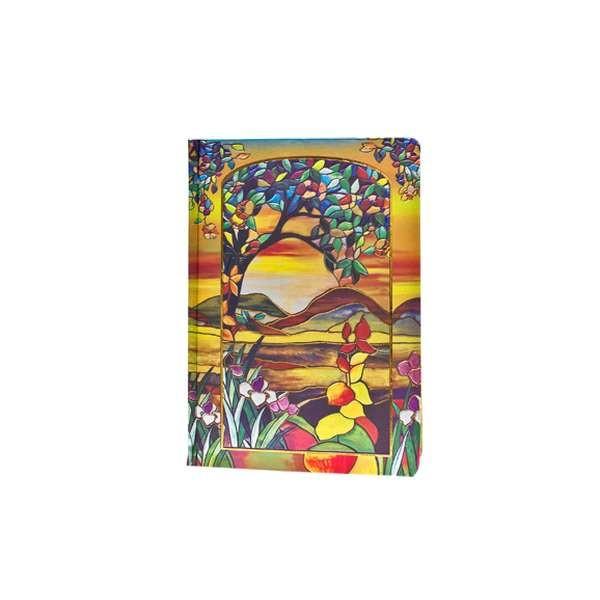 Блокнот А5 Art Collection (с Карманом) WB-597