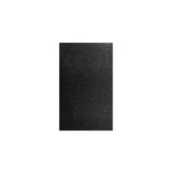 ФЕТР № 7728 1мм / 20 листов 20*30cm  ЧЕРНЫЙ