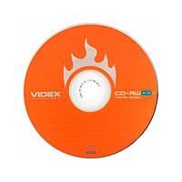 Диски CD-RW Videx  ( bulk-50шт /4-10 х) 700mb / 50уп